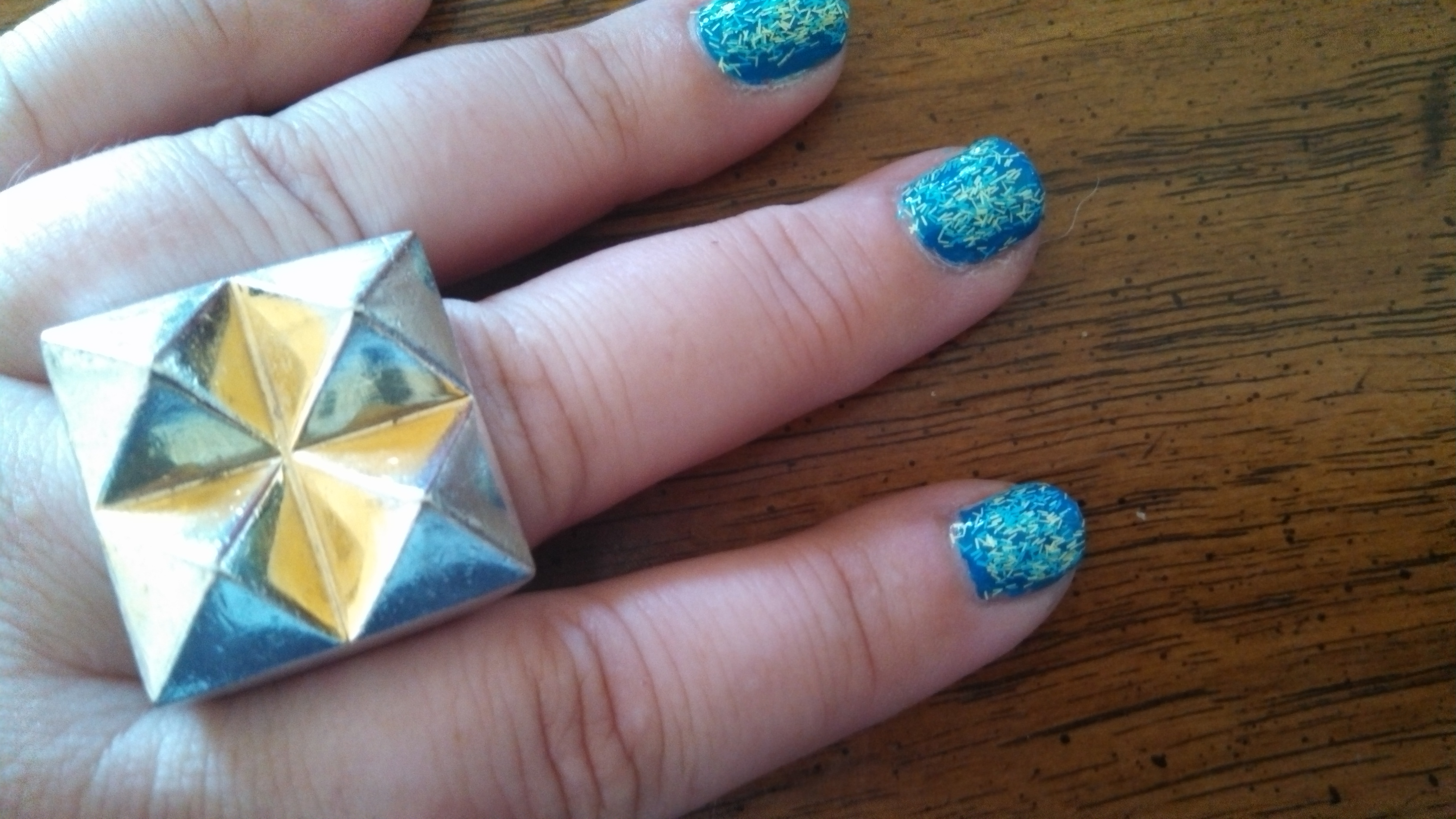 Muppet Nails | Orange County and San Diego Bridal and Commercial ...
